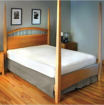 InnerSpace LDC6080  Queen Size Pillow Top Mattress