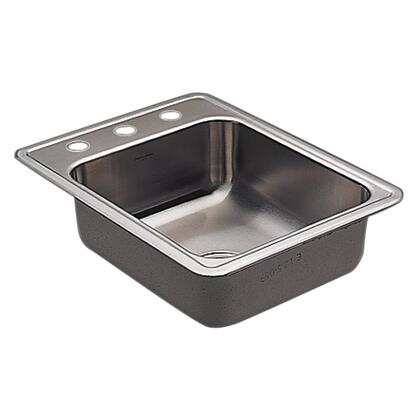 Moen 22127 Kitchen Sink