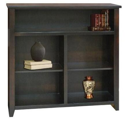 Legends Furniture UL6301MOCUrban Loft Series  Bookcase