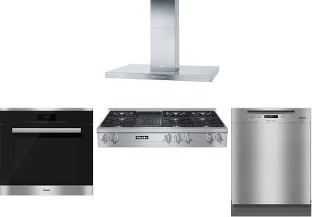 Miele 737218 KMR1000 Kitchen Appliance Packages