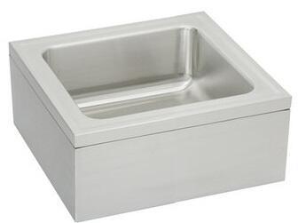 Elkay EFS2523C Laundry Sink