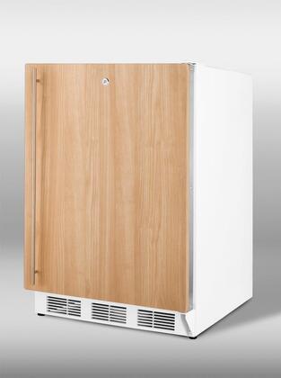 Summit VT65ML7IFADA  Freezer |Appliances Connection