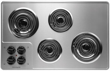 """Frigidaire FFEC3205LS 31"""" Electric Cooktop"""
