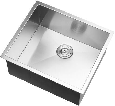 Ruvati RVH7100 Kitchen Sink