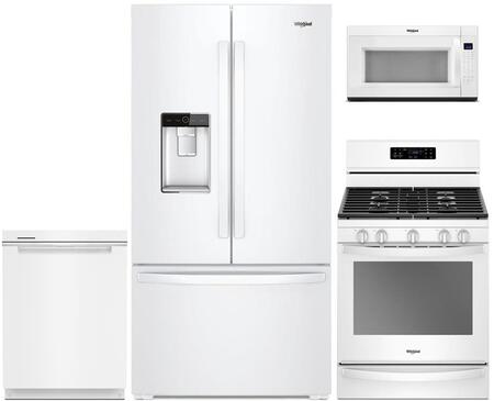 Whirlpool 802335 Kitchen Appliance Packages