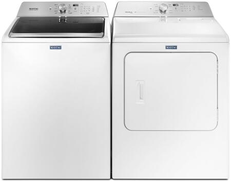 Maytag 714655 Washer and Dryer Combos