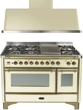 Ilve 721042 Majestic Kitchen Appliance Packages