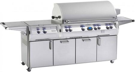 FireMagic E1060SME1P51 Freestanding Grill, in Stainless Steel