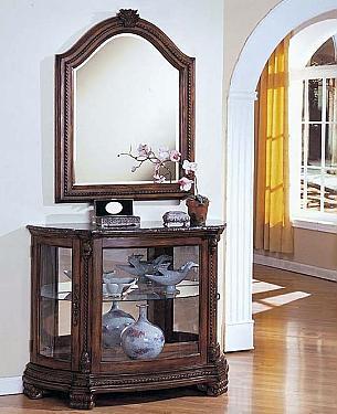 Acme Furniture 08388B Chamonix Series  Chest