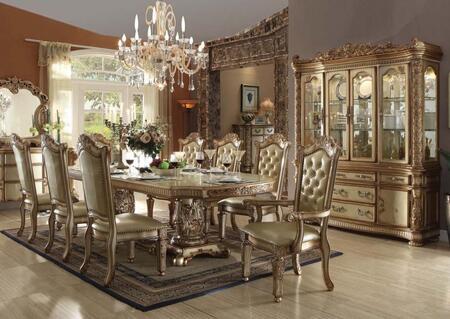 29473734c425a7 Acme Furniture 6300010TCCC Vendome Dining Room Sets | Appliances ...