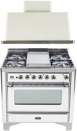 Ilve 720127 Kitchen Appliance Packages