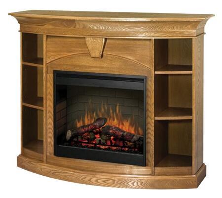 Dimplex SMPBK170OST Devon Series Vent Free Electric Fireplace