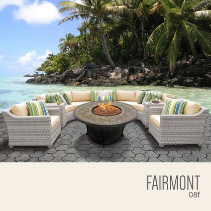 FAIRMONT 08f SESAME