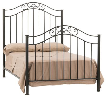 Stone County Ironworks 902298  California King Size HB & Frame Bed