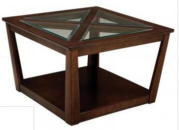 Standard Furniture 20951 Contemporary Table