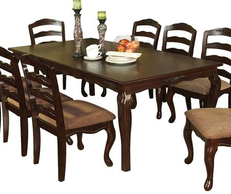 Furniture of America CM3109T78