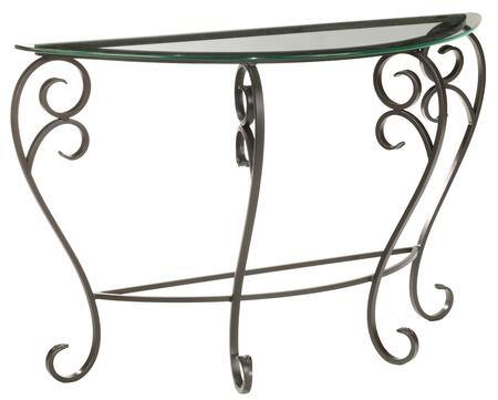Stone County Ironworks 902-561 Stratford Foyer Table