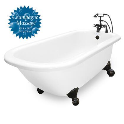 American Bath Factory T050DOBL