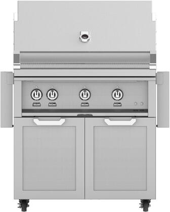 Hestan 851183 Liquid Propane Grills Appliances Connection