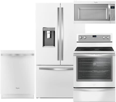 Whirlpool 739485 Kitchen Appliance Packages