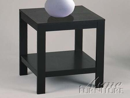 Acme Furniture 18427 Adira Series Contemporary  End Table