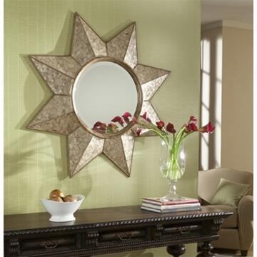 Ambella 06709140050  Round Both Wall Mirror