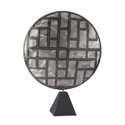 Dimond Metal Sculpture 153 014