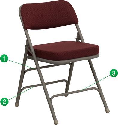 Flash Furniture HAMC320AFBGGG