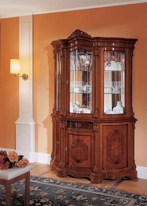VIG Furniture VGFMREGINA3DRCHINAWAL