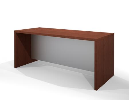 Bestar Furniture 120400 Pro-Linea Executive Desk