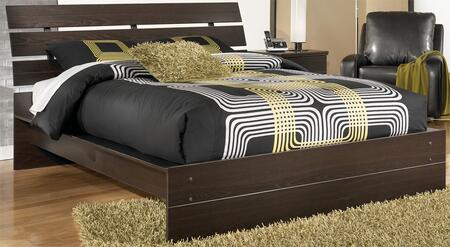 Signature Design by Ashley B2345658B10014 Edmonton Series  King Size Panel Bed
