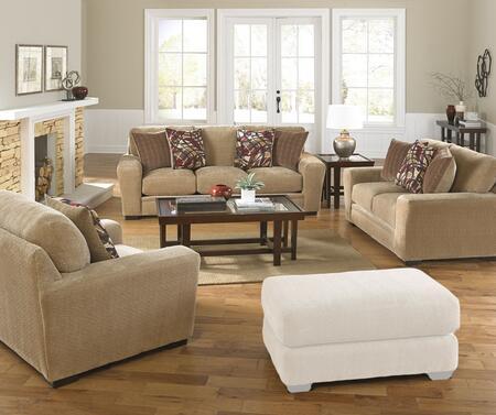 Jackson Furniture 44873PCSTLARMKIT1OA Prescott Living Room S