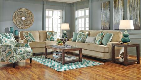 Benchcraft 58100SET3PC2 Lochian Living Room Sets