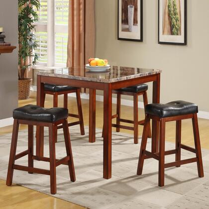 Coaster 1021599 Lavista Dining Room Sets
