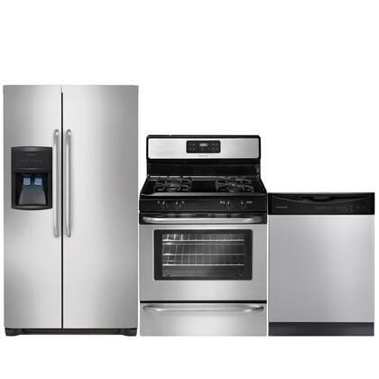 Frigidaire 340409 Kitchen Appliance Packages