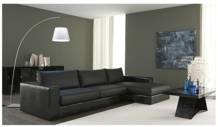 Rossetto R413999961030 Nightfly Series  Sofa