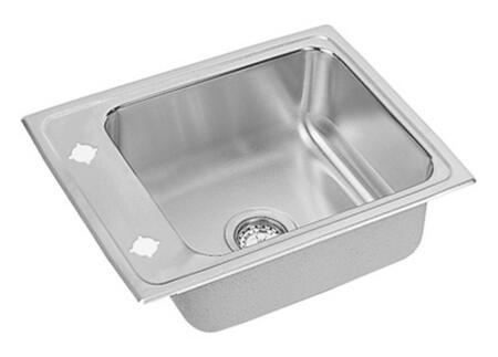 Elkay DRKR22172 Kitchen Sink