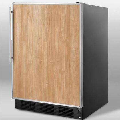 Summit SCFF55BFRADA Built-In  Freezer