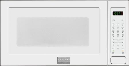 Frigidaire FGMO205KW Counter Top Microwave Oven, in White