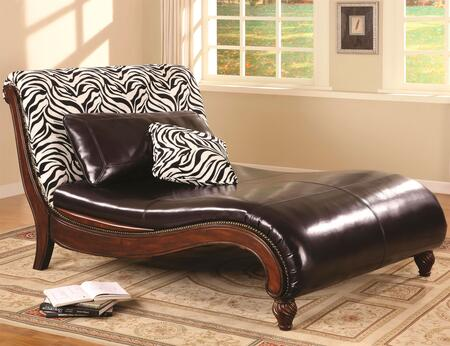 Coaster 550061 Contemporary  Chaise Lounge