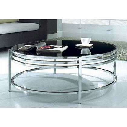 VIG Furniture VGBNCJ068 Glass Contemporary Table