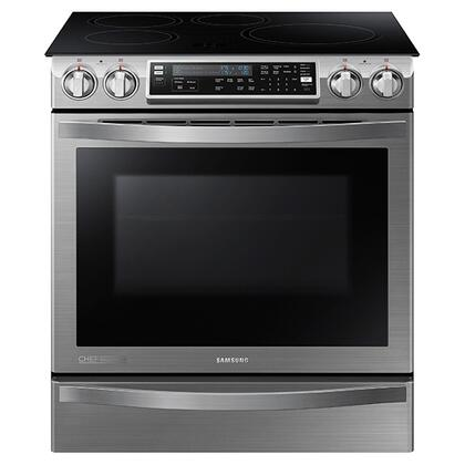 Samsung 728827 Chef Kitchen Appliance Packages