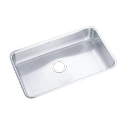 Elkay ELUHE2816 Kitchen Sink