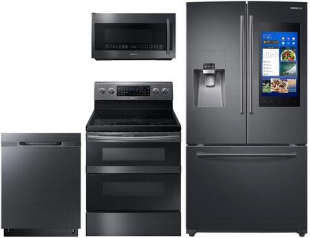 Samsung 757411 Kitchen Appliance Packages