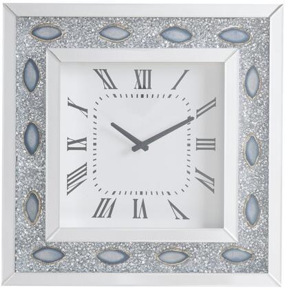Acme Furniture Sonia Clock