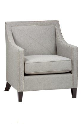 Jofran LUCACH Luca Club Chair
