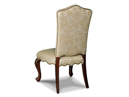 Grand Palais Lillian Tusk Armless Dining Chair