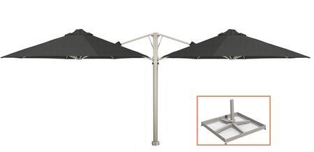 Shadowspec SU6 Charcoal Tweed