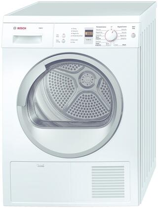Bosch WTE86300US Electric Axxis Series Electric Dryer