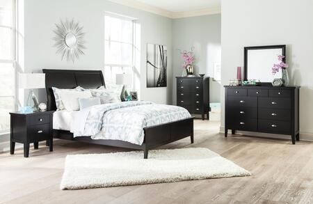 Signature Design by Ashley B591KSET6PC Braflin King Bedroom